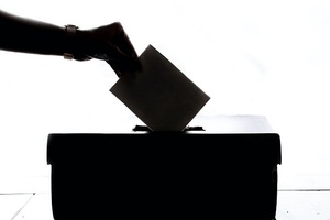 CyberSecurity, Data And The 2020 Elections: 3 Comments