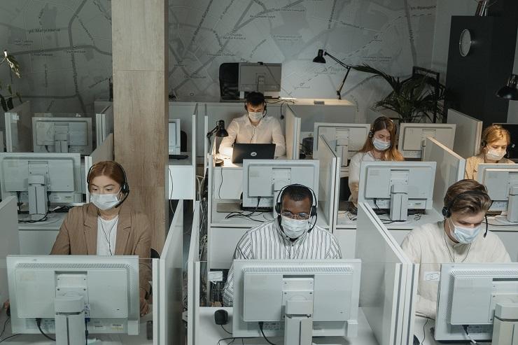 human factor in cybersecurity